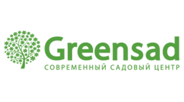 Корпоративный портал Greensad